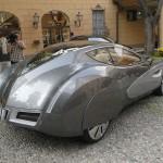 """Вилла д"""" Эсте, 2006 г.Италия. Выставка уникальных автомобилей."""