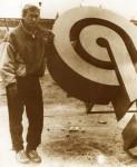 Автор логотипа на дворец «Даурия» Михаил Рюрикович Тренихин. г. Кранокаменск. 1987  Каникулярная работа на учѐбе в Строгановке. Сварная сталь, окраска, светооснащение